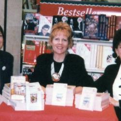 Lynn Kurland, Gillian Doyle, Susan Plunkett - 1996